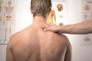 If you are suffering from neck pain, a neck pain doctor in Glen Burnie, MD from Mid Atlantic Spinal Rehab & Chiropractic can help. We understand how depilating chronic pain can be, affecting every aspect of a patient's life. Contact our office today to take the first step in getting your life back and living free from neck pain. Although the pain may be located just in your cervical spine area (the neck), a neck pain doctor will evaluate your entire spine to see if other areas of the spine are affected. This is because chiropractic treatments focus on the whole patient and not just on the symptoms they have. In addition to evaluating the spine, your neck pain doctor may also discuss other issues that can play a key role in your health, such as nutrition, lifestyle habits, and stress management. During the first examination you have with a Maryland neck pain doctor, he or she will determine what is causing the pain and what the best course of treatment will be. Your neck pain doctor will be looking at your posture, how you walk, the alignment of your spine, and if you have any restricted movement issues. The neck pain doctor will also want to know about your past medical history and may order diagnostic tests, such as x-rays or an MRI. These imaging tests can help determine a diagnosis and allow your Glen Burnie, MD neck pain doctor to develop a treatment plan specific for your condition. Some of the treatment options that your neck pain doctor may recommend include: · Flexion-distraction technique: This technique uses a gentle, hands-on manipulation of the spine which involves a pumping action on vertebrae discs and avoiding direct force. · Interferential electrical stimulation: This technique uses a low-frequency electrical current to stimulate muscles in the neck. · Instrument-assisted manipulation: This technique uses a hand-held instrument, allowing your neck pain doctor to apply force while avoiding thrusting into the spine. · Instrument-assisted soft tissue therapy: This technique uses special instruments to diagnose and treat tension in the muscles. · Manual joint stretching and resistance technique: These techniques assist in helping to reduce neck pain, as well as other symptoms the patient has. · Specific spinal manipulation: This technique uses a gentle thrusting technique which helps restore joint. · Therapeutic exercises: These techniques can help improve the overall range of the patient's neck motion, as well as prevent the neck pain from getting worse. · Therapeutic massage: This technique helps to relax tense muscles. · Trigger point therapy: This technique is used to relieve tight points on a muscle which are causing pain. Ultrasound: This technique sends sound waves in the muscle tissues in the neck to help alleviate the pain and stiffness. To find out what treatments a neck pain doctor Glen Burnie, MD patients recommend will recommend for your neck pain issues, contact Mid Atlantic Spinal Rehab & Chiropractic today to set up an appointment and find out how we can help.