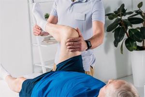 Chiropractor Baltimore County, MD