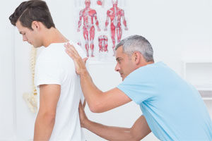 Woodlawn, MD Chiropractor