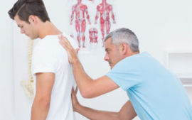 Auto Accident Whiplash Chiropractor Baltimore County, MD