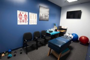 Spine Rehabilitation Clinic Baltimore, MD