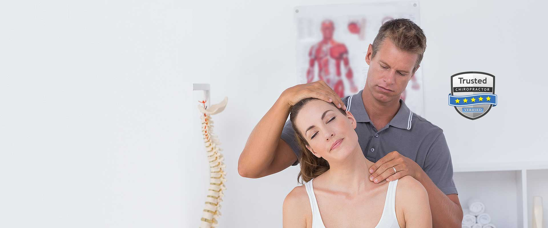 Whiplash treatment Woodlawn MD