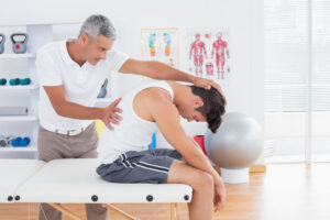 Back Pain Chiropractor Baltimore, MD