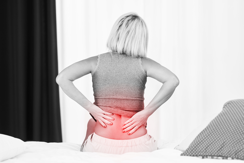 Back pain doctor Annapolis, MD