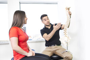 Where can I get physical therapy in Baltimore, MD?